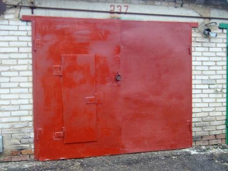 Купить гараж в подольске на красной горке авито омск купить железный гараж